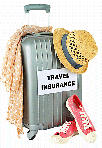 Op vakantie? Controleer eerst je doorlopende reisverzekering