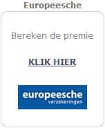 europeesche button Familie, vrienden of een partner uit het buitenland verzekeren