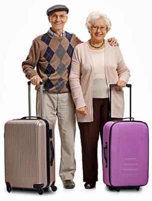 Overwinteren en een reisverzekering