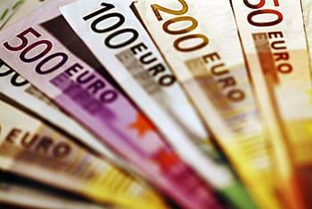 Financieel garant staan voor een visum