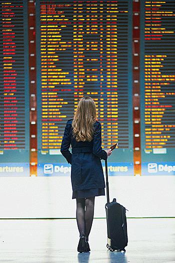Voordelige doorlopende reis- en annuleringsverzekering