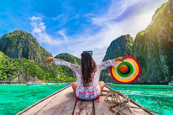 Reisverzekering voor Thailand
