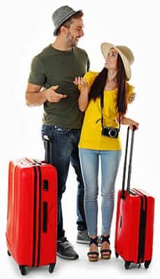 Doorlopende of kortlopende reisverzekering?