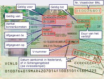 visum-nederland
