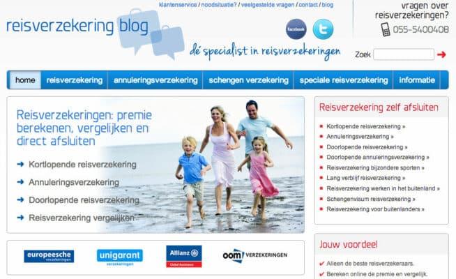(c) Reisverzekeringblog.nl