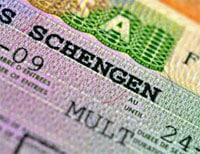 Documenten voor een Schengenvisum