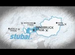 Video thumbnail for youtube video De Stubaivallei in Tirol voor uitdagende wintersport