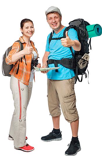 Welke reisverzekering is geschikt voor Backpackers?
