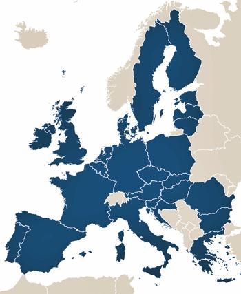Reisverzekering met Europadekking