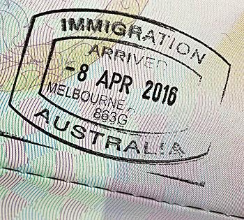 Backpacken Australië: Denk aan je visum en reisverzekering!