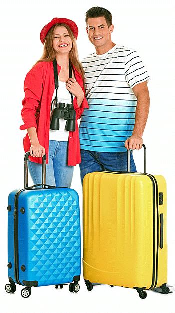 Kortlopende reisverzekering van de Europeesche