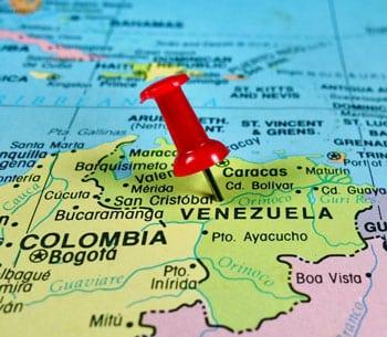 Reisverzekering voor bezoek aan Venezuela verplicht!