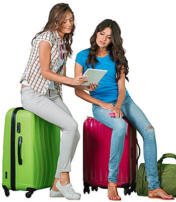 Aflopende reisverzekering Europeesche