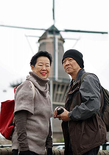 Reisverzekering voor buitenlandse toeristen