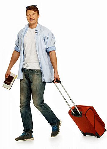 Reisverzekering: Vakantiewerk in het buitenland