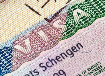 Hoe moet ik een Schengenvisum aanvragen?