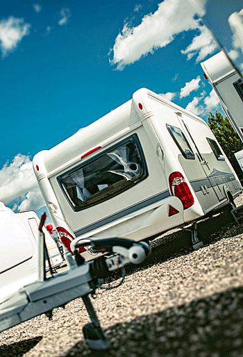 Pechhulp verzekering caravan of aanhanger