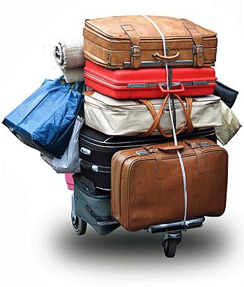 Kortlopende reisverzekering voor emigranten