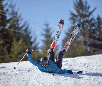 Op wintersport? Vergeet je Europese zorgpas (EHIC) niet!