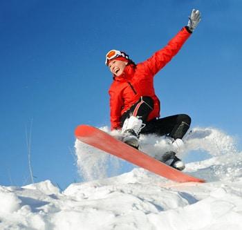 Wintersportverzekering Europeesche