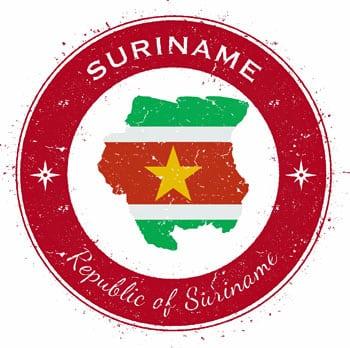 Reisverzekering voor Surinamers