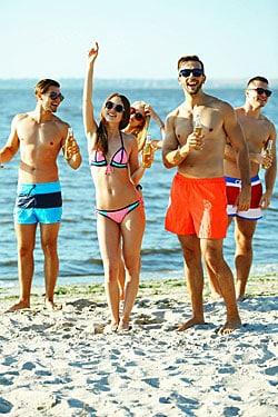 Doorlopende reisverzekering: 15% jongerenkorting