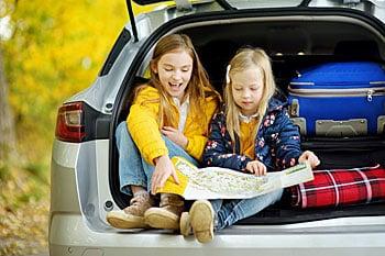 Reisverzekering met automobilistenhulp voor autovakanties