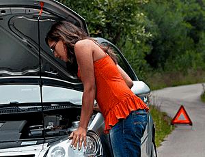 Reisverzekering voor een autovakantie in Europa