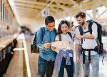 Backpackers reisverzekering - nu 10% korting