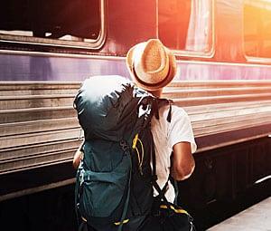 Backpackers niet goed verzekerd met standaard reisverzekering