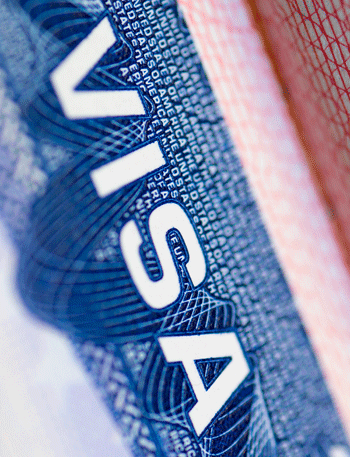 Op reis? Voor welke landen moet je een visum aanvragen?