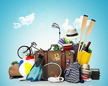Goedkope reisverzekering met bagagedekking (Europadekking)