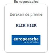 Reisverzekering Europeesche