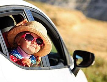 Eigen risico en borg verzekering autohuur