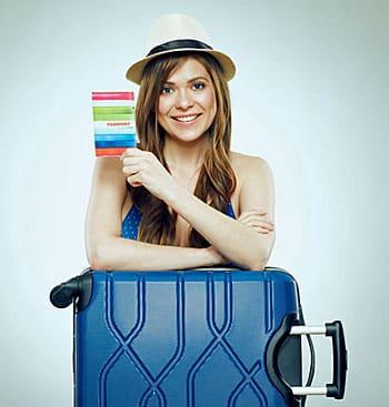Voordelige reisverzekering met bagagedekking voor Europa