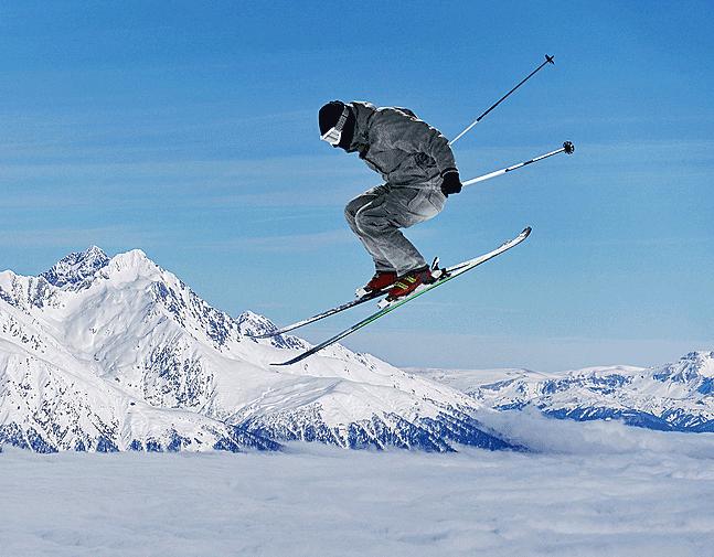 Reisverzekering voor je skivakantie