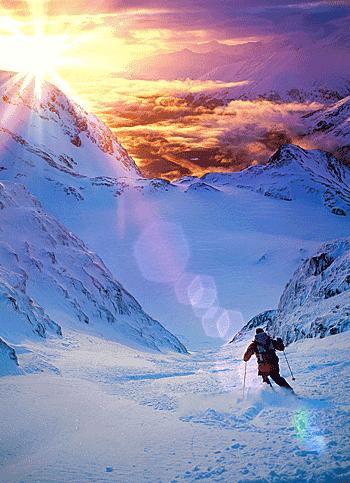 Pisteregels en veiligheid tijdens wintersport