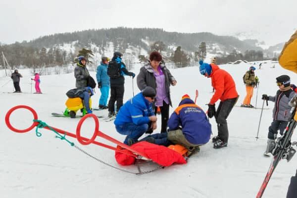 Wintersport reisverzekering: Verzeker ook medische kosten!