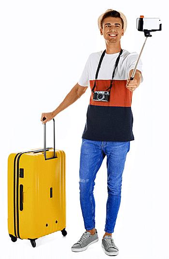 Dekkingen op een reisverzekering