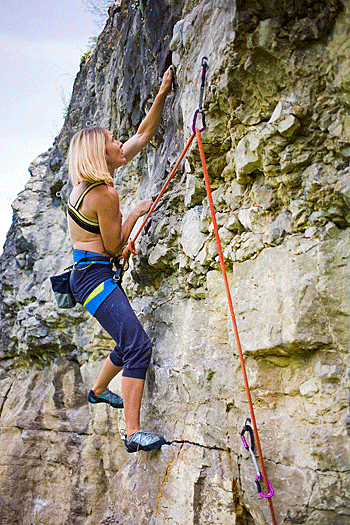 Kortlopende reisverzekering voor gevaarlijke en extreme sporten