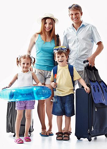 Reisverzekering – Sluit hier online af