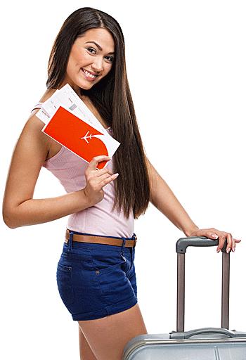 Verzeker je vliegticket tegen annuleringskosten