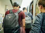 Jongeren gratis met de trein door Europa