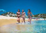 Nederlanders kiezen voor een lange zomervakantie in Europa