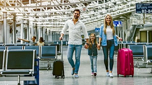 Kortlopende reisverzekering inclusief annuleringsverzekering