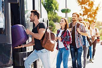 Groeps- en Schoolreisverzekering