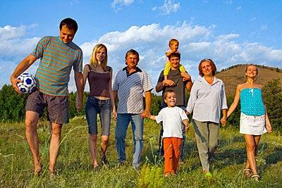 annuleringsverzekering voor familievakanties