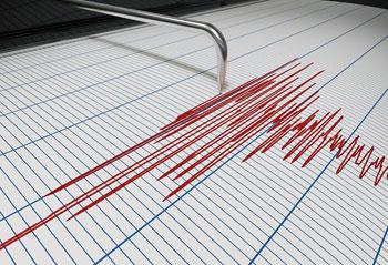 aardbevingen op Lombok