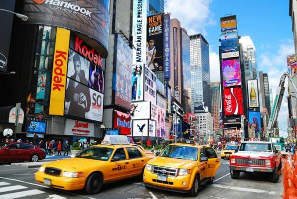 Reizen naar de Verenigde Staten? Reisverzekering noodzakelijk!