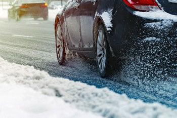 Eigen Risico Verzekering Autohuur ook voor je wintersport huurauto!